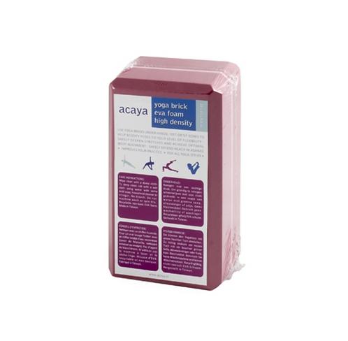 Yoga Brick Foam - Acaya
