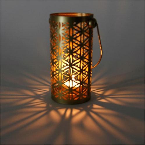 Sfeerlicht Bloem des Levens -- 16x7.5 cm