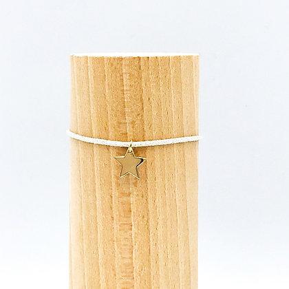 Bracelet Petit Baigneur Mokuba & Etoile