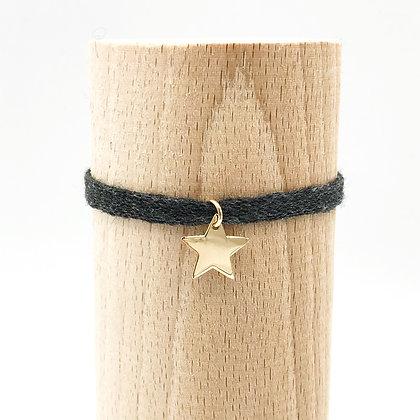 Bracelet Petit Baigneur Coton & Etoile