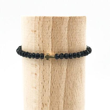 Bracelet Petit Pêcheur Croix Horizon