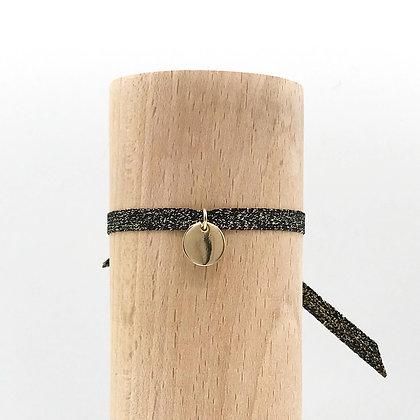 Bracelet Petit Baigneur Lurex & Pastille