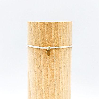 Bracelet Petit Baigneur Mokuba & Main de Fatma
