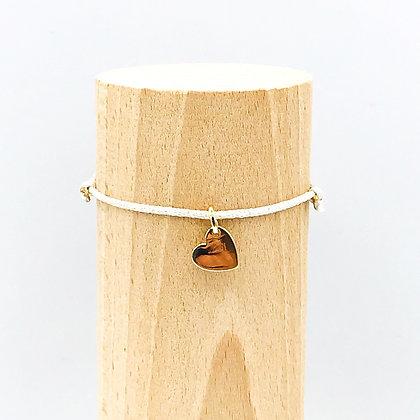 Bracelet Petit Baigneur Mokuba & Coeur