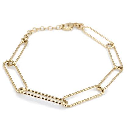 Bracelet  Chainette Ocean