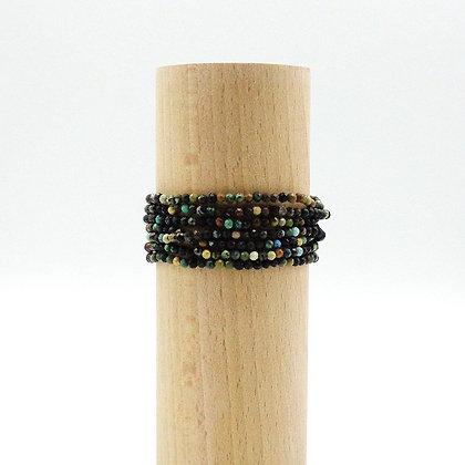 Bracelet Petit Sable Multicolore