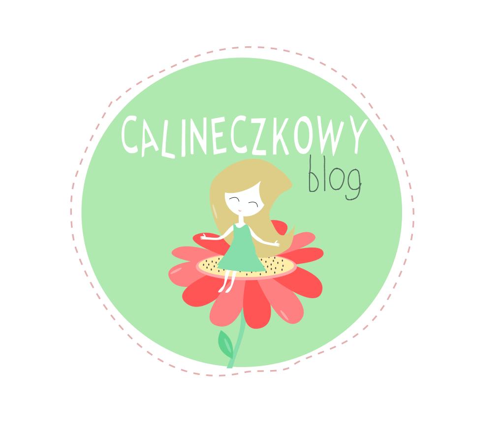Calineczkowy blog _logo