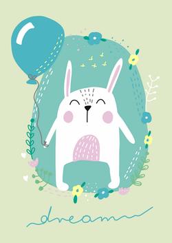 królik_-_dream