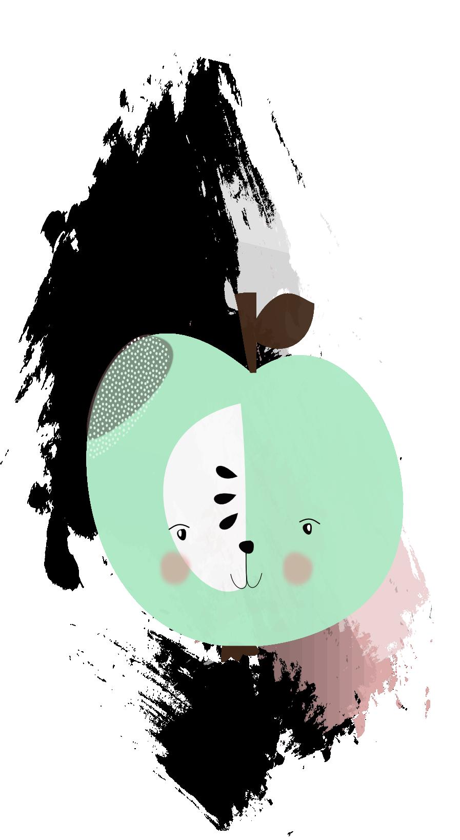 zielone_jabłko