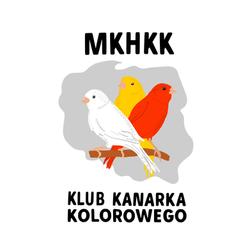 Logo - MKHKK - z tłem