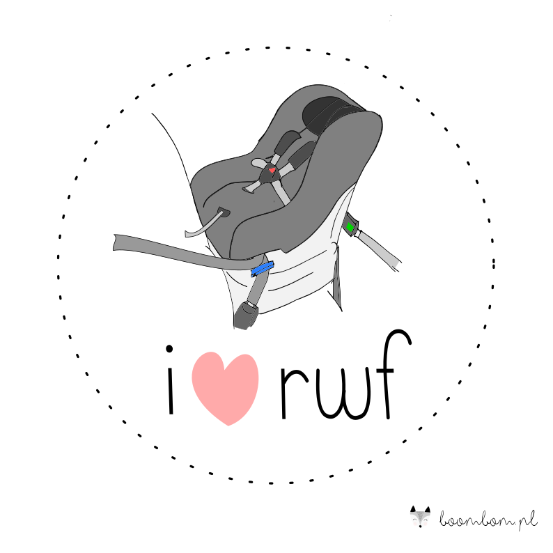 i love rwf