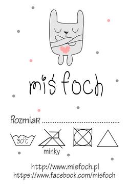Etykieta MiĹ› Foch