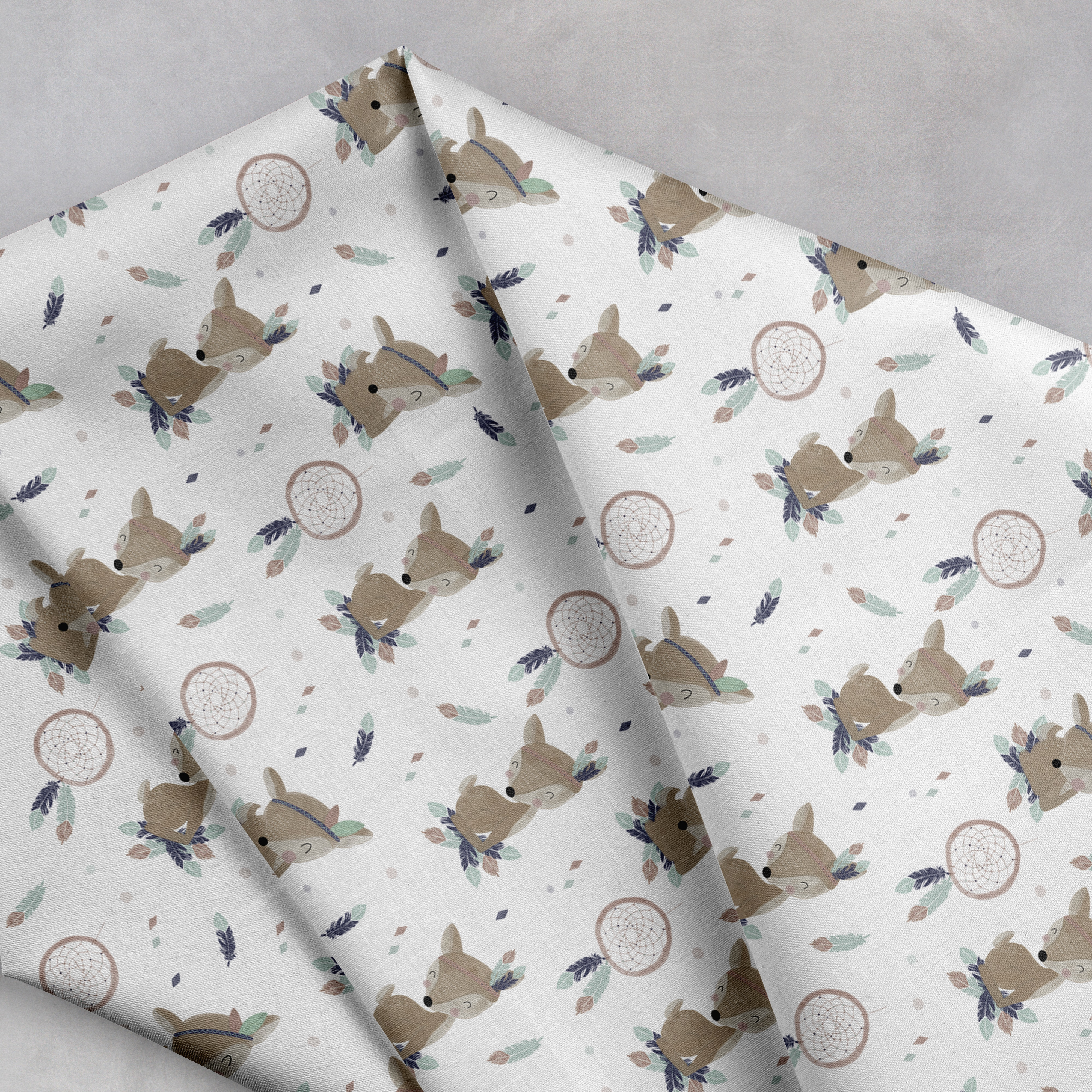 jelonki tkanina
