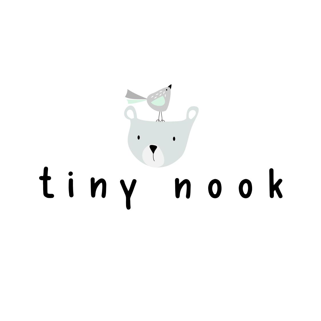 tiny nook 1