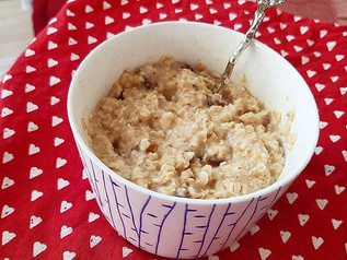 #Porridge
