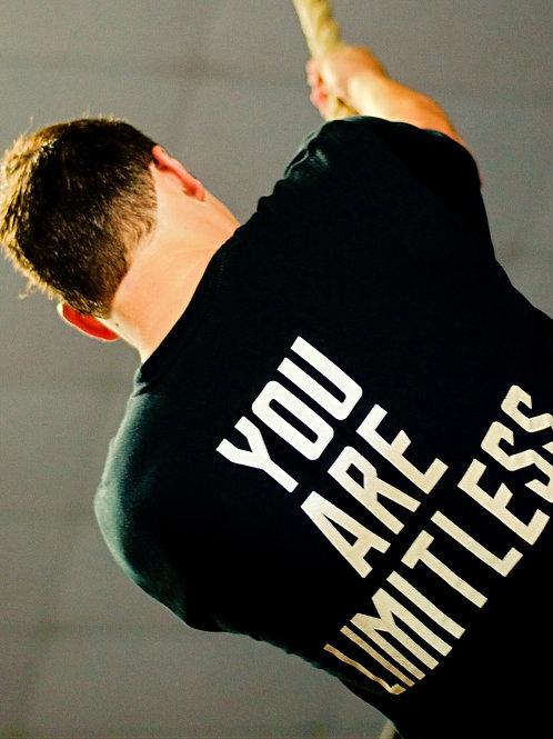 Limitless T-Shirt Unisex