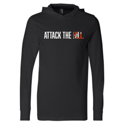 Attack The Hill Pull Over