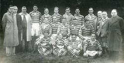 Old Lidunians 1st XV, 1932