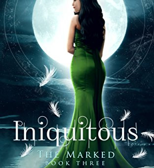 Iniquitous by Bianca Scardoni