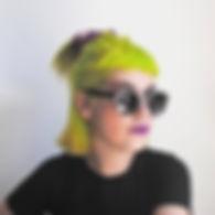 Camila Maldonado Costume designer and make up artist film production