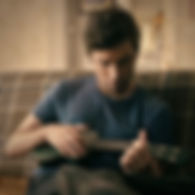 Zack Segel actor musician creative producer ukulele