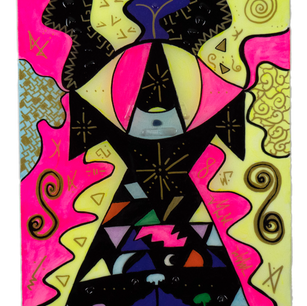 Colourful Spirit