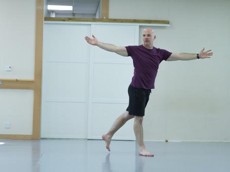 Post - Covid Balance Exercises
