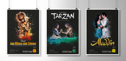 Plakatserie