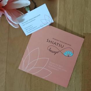 Shiatsu bewegt ->