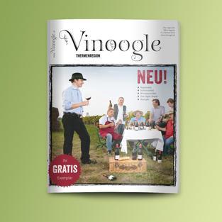 Vinoogle ->