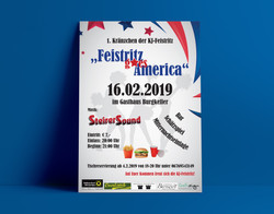 KJ-Kränzchen-Plakat