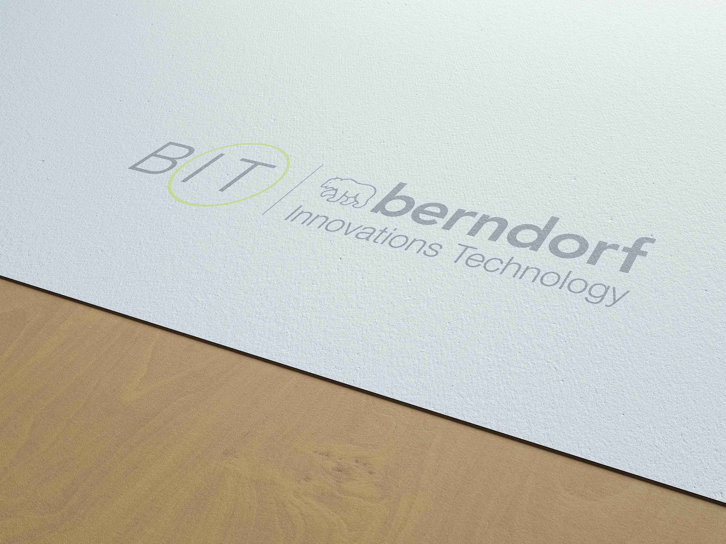 Berndorf Innovations Technology