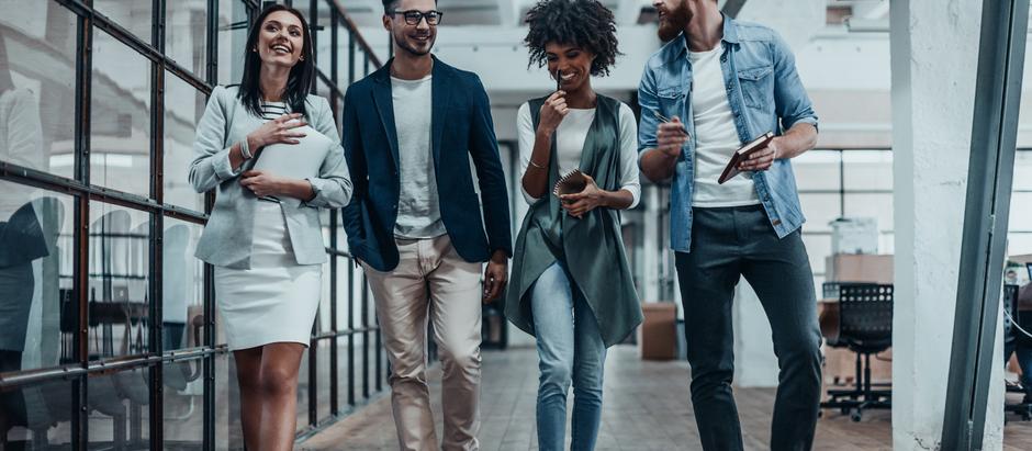 O que é Employee Experience e como começar a aplicar no seu RH