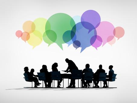 Comunicação interna: como melhorar a da sua empresa