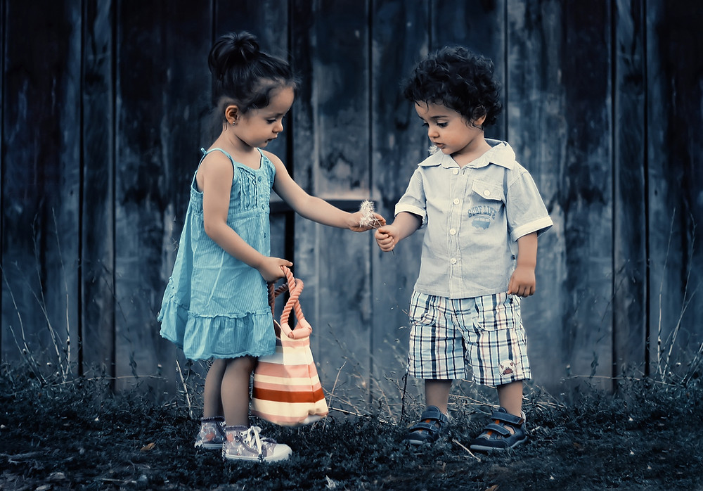 KINDNESS: The most valuable gift you can give someone.