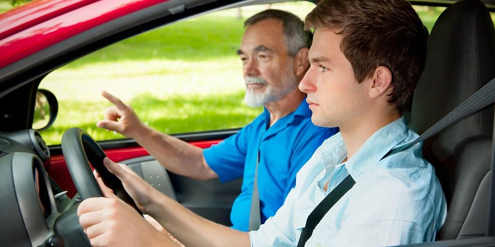 Webinar - Permis de conduire et CPF