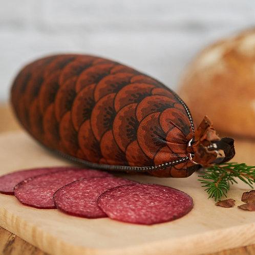Tannenzapfen-Salami, 450g