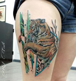 kel tiger