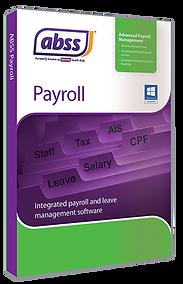 ABSS / MYOB Payroll Software
