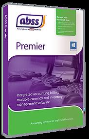 ABSS / MYOB Accounting Software