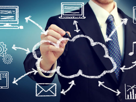 3 Advantages of Embracing Business on the Cloud
