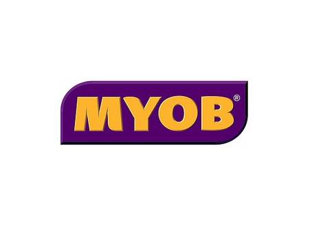 New additions on MYOB