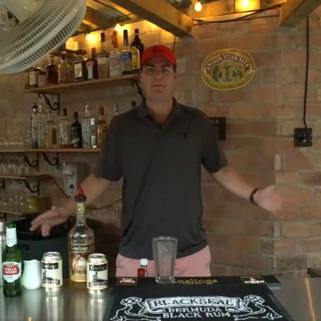 The Bermuda Shandy