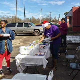 4th Saturday Community Feed