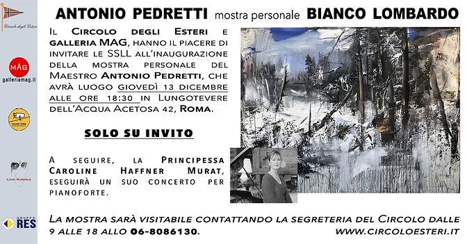 banner evento facebook Pedretti Circolo
