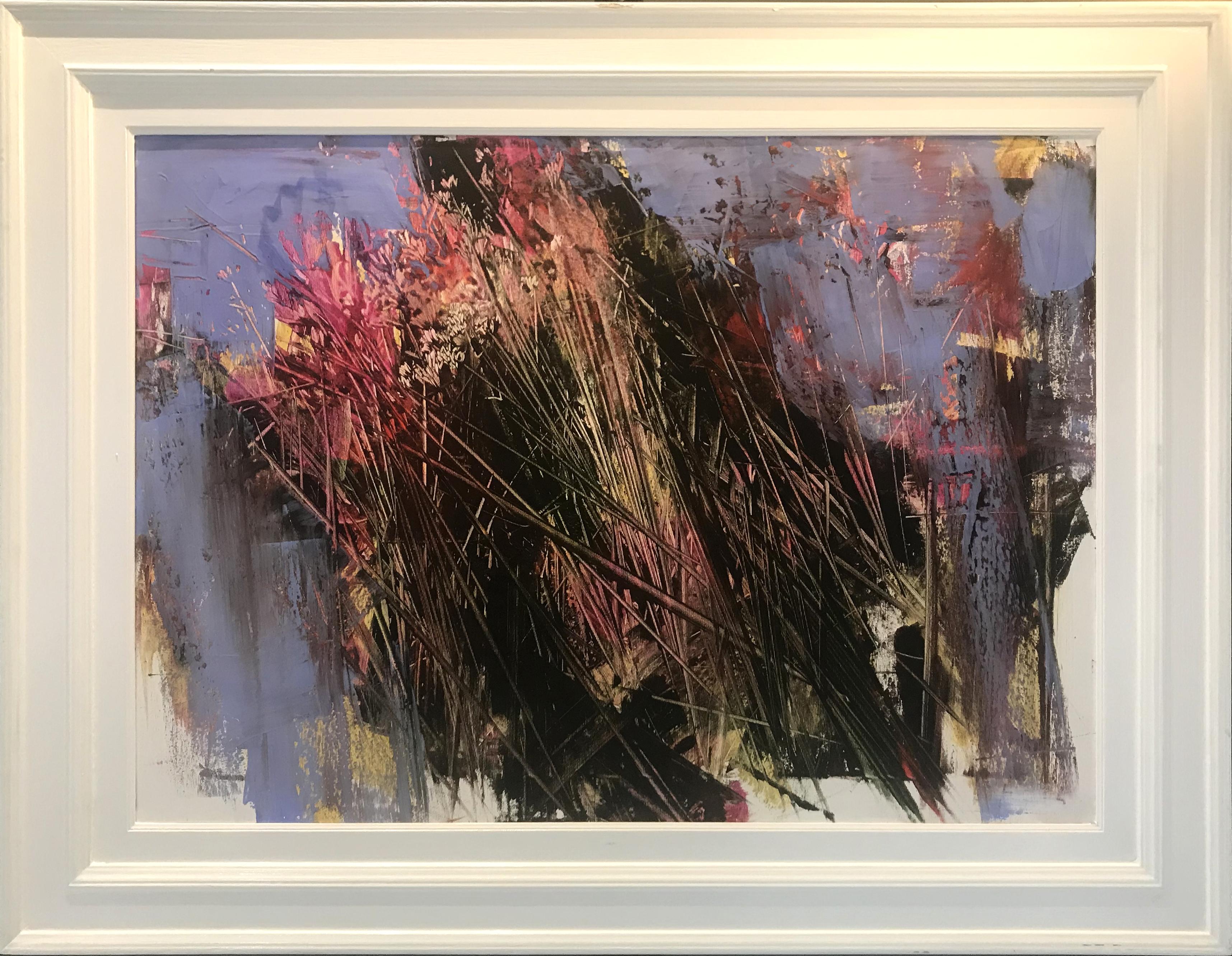 Antonio Pedretti Esplosione floreale