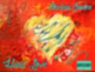 HARD LOVE (N'DIA N D) 1 NUCLEAR GARDEN C