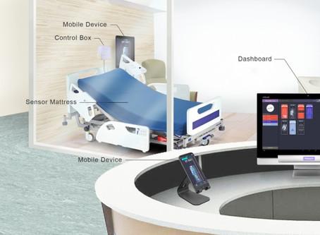 Sensor Alert Technology Wins MD&M Innovation Prize