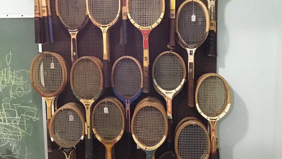 Rental Racket Tournament entry fee