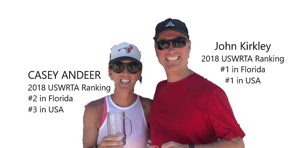 2019 USWRTA North Florida Hard Court Championships